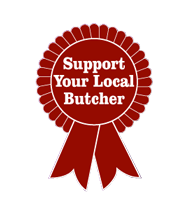 Support Your Local Butcher